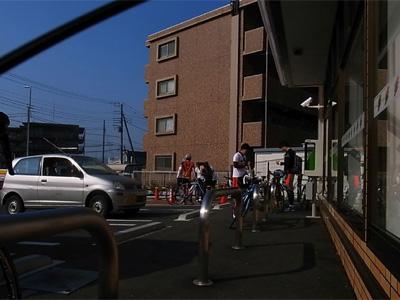 [IMAGE]名古木セブンでロード品評会