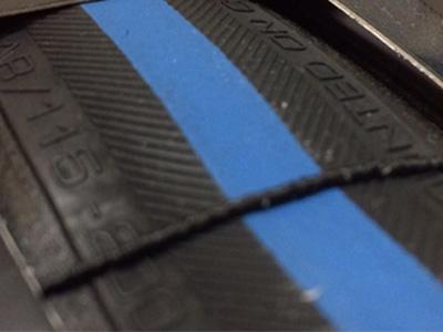 [IMAGE]Vittoria Open Corsa CX2【4000km走行後】