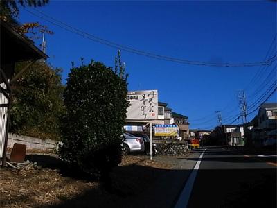 [IMAGE]ヤビツ峠【市街地1】