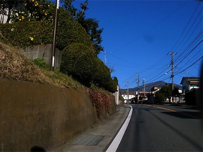 [IMAGE]ヤビツ峠【市街地2】