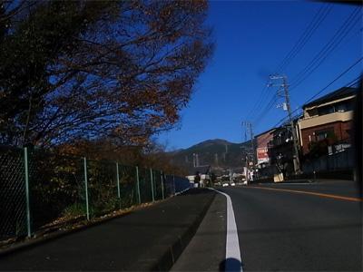 [IMAGE]ヤビツ峠【市街地3】