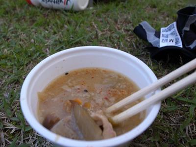 [IMAGE]豚汁ウマー